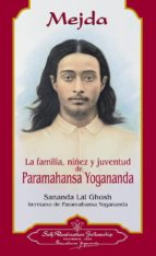 la familia, niñez y juventu de paramahansa yogananda-9780876122839