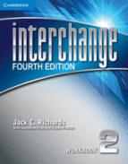 interchange level 2 workbook 4th edition 9781107648739