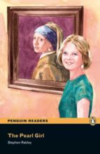 penguin readers easystarts: the pearl girl (libro + cd)-stephen rabley-9781405885539