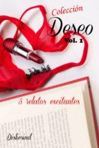 colección deseo - vol. 1 (ebook)-9781503267039