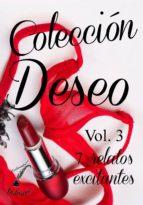 colección deseo - vol. 3 (ebook)-9781505408539