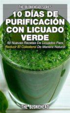 10 días de purificación con licuado verde (ebook)-9781507109939