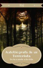 autobiografía de un terrorista - de la muerte a la vida (ebook)-9781507173039