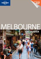 melbourne 2012 (2nd ed.) (encounter lonely planet)-9781741795639