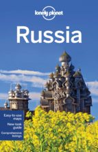 russia 7th ed. (lonely planet 2015) (country regional guides) 9781742207339