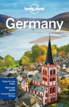 germany (lonely planet) (8th ed.) andrea schulte pevers 9781743210239