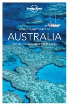 best of australia (lonely planet) (ing) 9781743214039
