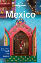 mexico 2017 (ingles) (15th ed.) (lonely planet) 9781786570239