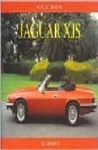 Jaguar xjs: a collector s guide Txt ebook descarga de archivos gratis