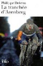 la tranchee d arenberg-philippe delerm-9782070346639