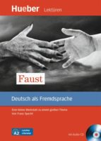leseh.a2.faust.leseheft+cd 9783191016739