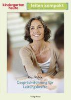 gesprächsführung für leitungskräfte (ebook)-kurt weber-9783451812439