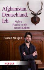 afghanistan. deutschland. ich (ebook)-hassan ali djan-veronica frenzel-9783451814839