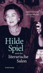 hilde spiel und der literarische salon (ebook)-9783706557139