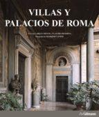 (pe) villas y palacios de roma carlo cresti claudio rendina 9783833136139