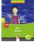 the beach + cd (level a) rick sampedro 9783852725239