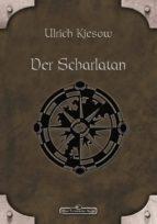 dsa 1: der scharlatan (ebook)-ulrich kiesow-9783868898439