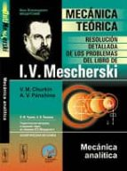 mecanica analitica-v. m. churkin-9785396005839
