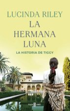 la hermana luna (las siete hermanas 5) (ebook)-lucinda riley-9788401021039