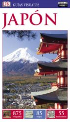 japon 2017 (guias visuales) 9788403516939