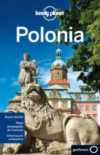 polonia 2012 (3ª ed.) lonely planet 2012-9788408008439