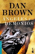 angeles y demonios (serie robert langdon 1)-dan brown-9788408099239