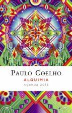 alquimia (agenda 2015) paulo coelho 9788408128939