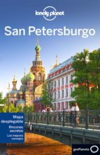 san petersburgo 2015 (lonely planet) (3ª ed.)-tom masters-simon richmond-9788408140139