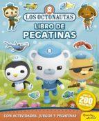 El libro de Los octonautas: libro de pegatinas autor VV.AA. EPUB!