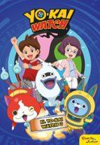 yo kai watch 7  el yo kai watch u 9788408206439