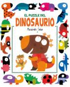 puzzle del dinosaurio, el masayuki sebe 9788415116639