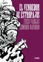 el vendedor de estropajos-fred vargas-edmond baudoin-9788415163039