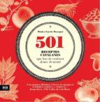 501 Receptes catalanes EPUB PDF por Monica garcia 978-8415224839