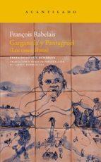 gargantua y pantagruel (los cinco libros)-françois rabelais-9788415277439