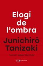 elogi de l ombra junichiro tanizaki 9788415307839