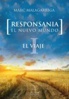 responsania. el nuevo mundo (ebook)-marc malagarriga-9788415523239