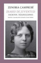 diario de juventud (ebook)-zenobia camprubí-9788415673439