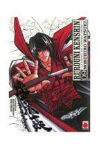 rurouni kenshin integral nº 9-watsuki nobuhiro-9788415830139