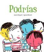 podrías-joana raspall-9788416003839