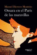 omara en el parís de las maravillas (ebook)-manuel herrero montoto-9788416053339