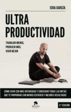 ultraproductividad (ebook)-isra garcia-9788416253739