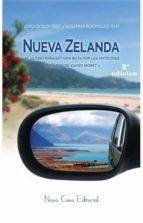 nueva zelanda, ¿el ultimo paraiso?: una ruta por las antipodas-susana rodriguez-jordi bosch diez-9788416281039