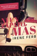ni un zapato mas-irene ferb-9788416384839