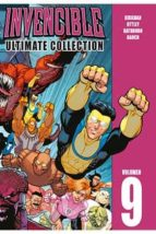 invencible: ultimate collection vol. 9 robert kirkman 9788416486939