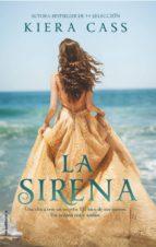 la sirena-kiera cass-9788416498239