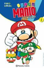 super mario 1-yukio sawada-9788416693139