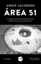 área 51 (ebook)-annie jacobsen-9788416694839
