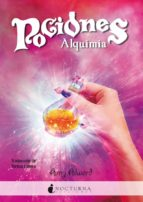 pociones 3: alquimia amy alward 9788416858439