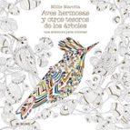 aves hermosas y otros tesoros de los árboles-millie marotta-9788416965939
