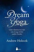 dream yoga-andrew holecek-9788417030339